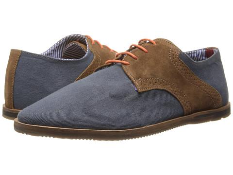Pantofi Ben Sherman - Morris - Navy