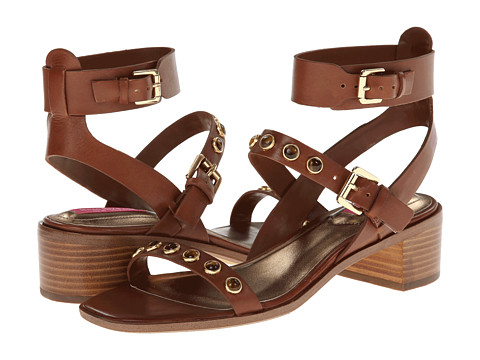 Pantofi Isaac Mizrahi New York - Strap2 - Scotch Leather