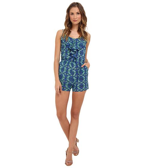 Pantaloni Gabriella Rocha - Cara Dress - Kiwi Print