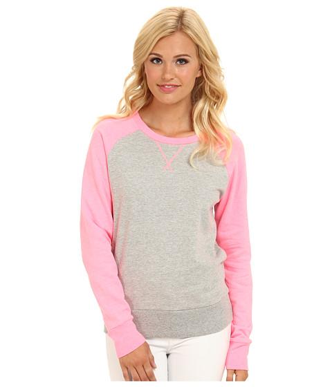 Bluze Gabriella Rocha - Henly Sweater - Neon Pink