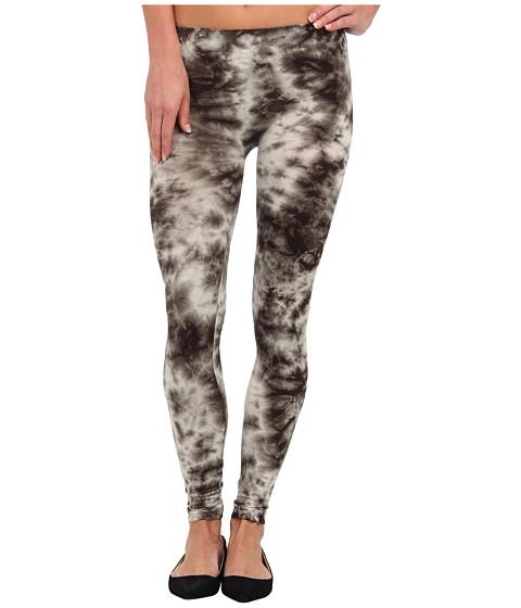 Pantaloni Gabriella Rocha - Tie Dye Legging - Olive