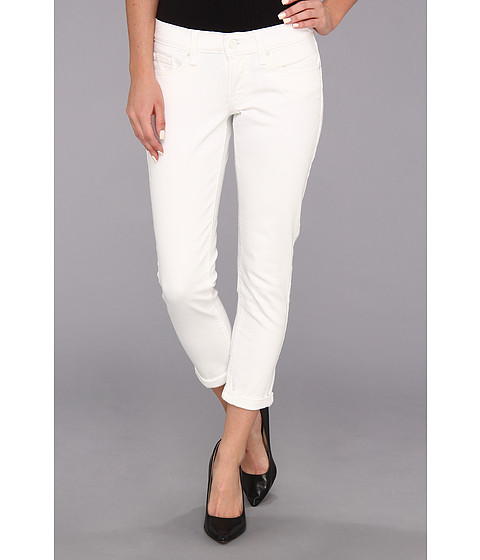 "Blugi Levis - 524â""¢ Skinny Crop - Winter White"