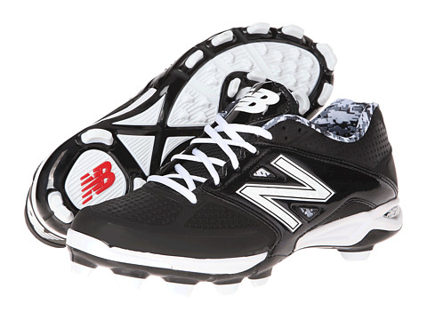 Adidasi New Balance - 4040v2 TPU Low - Black