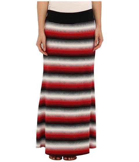 Fuste Karen Kane - Stripe Maxi Skirt - Multi