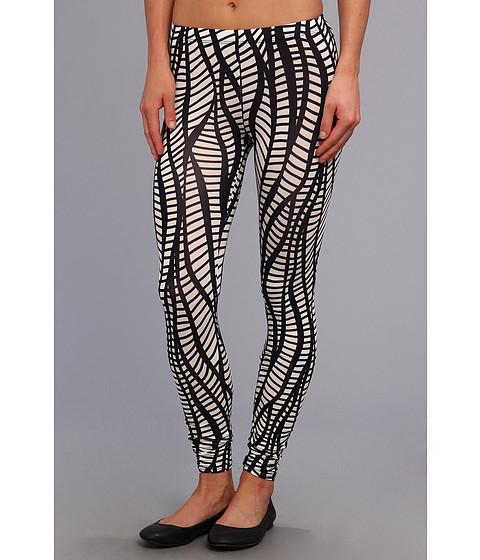 Pantaloni Tart - Classic Legging - Wave Lines