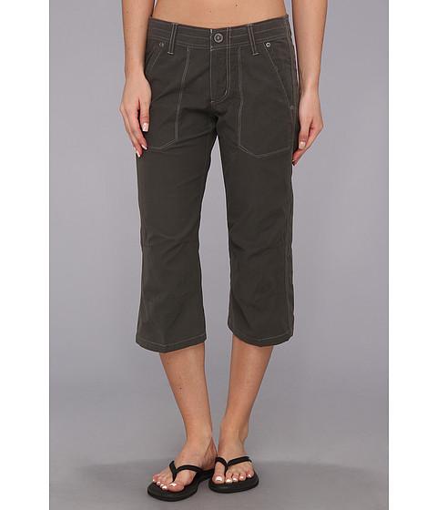 Pantaloni Kuhl - Kendra Kapri - Carbon