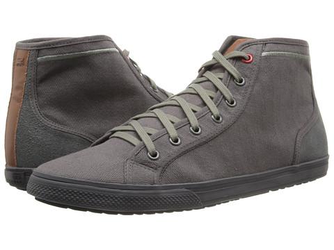 Adidasi Ben Sherman - Conall High Twill - Grey