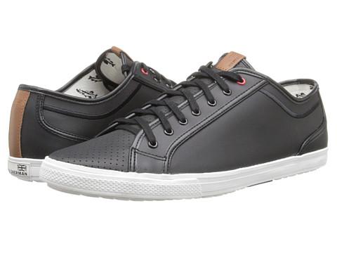 Adidasi Ben Sherman - Conall Low Leather - Black