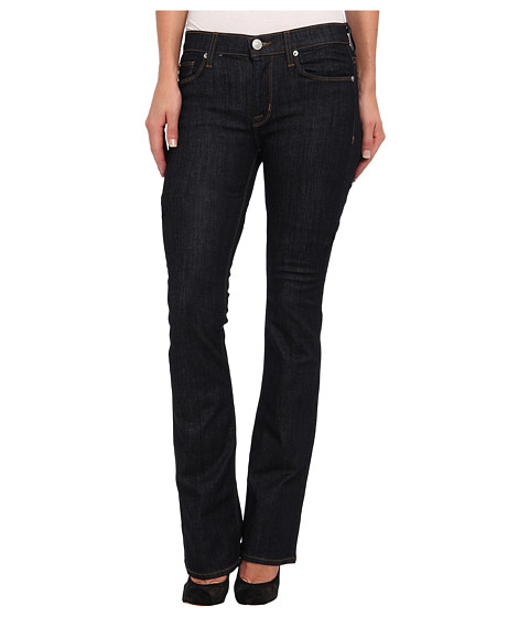 Blugi Hudson - Love 5 Pocket Bootcut in Foley - Foley