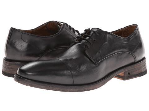 Pantofi John Varvatos - Fleetwood Derby - Black