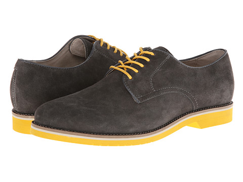 Pantofi Bass - Clifton - Dark Grey