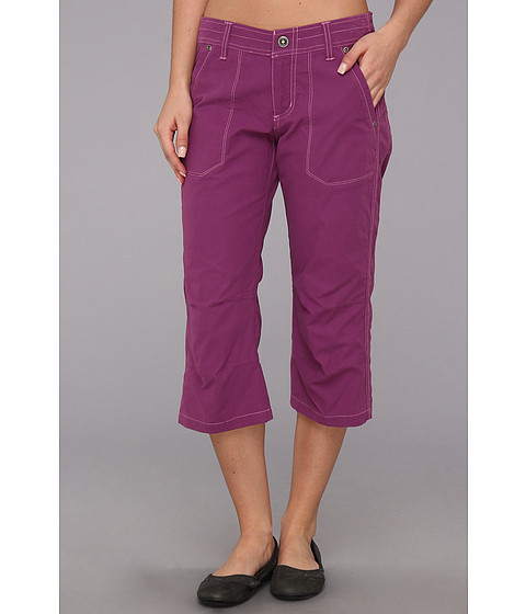 Pantaloni Kuhl - Kendra Kapri - Amethyst