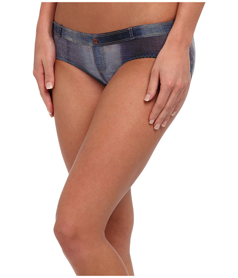 Lenjerie Diesel - UFPN Celebritys Underpants - Blue