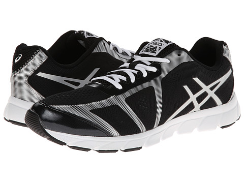 "Poza Adidasi ASICS - GEL-Havocâ""¢ 2 - Black/Lightning/White"