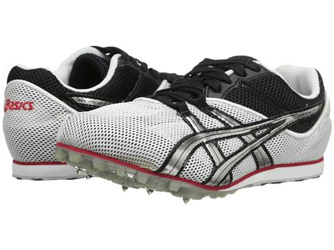 Adidasi ASICS - HyperÃ'® LD 4 - White/Lightning/Flame