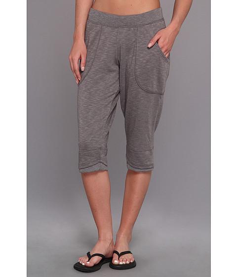 Pantaloni Horny Toad - Delilah Crop Pant - Smoke