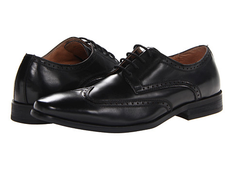 Pantofi Robert Wayne - Brumel - Black