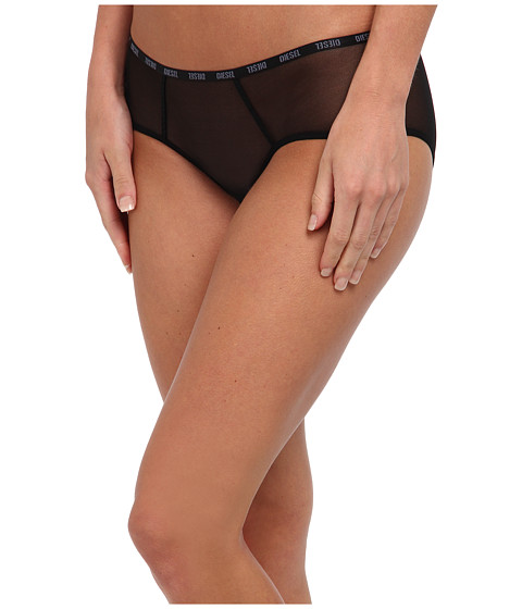 Lenjerie Diesel - UFPN Celebrity Underpants - Black