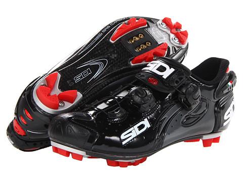 Pantofi SIDI - Drako SRS - Black Vernice