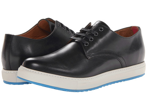 Adidasi Marc Jacobs - Oxford with Trainer Sole - Black