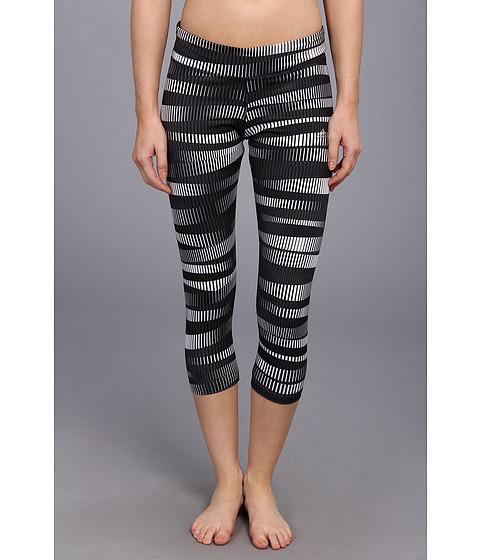 Pantaloni adidas - Ultimate AOP Print Tight - Black/White