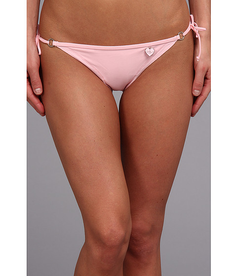 Costume de baie Body Glove - Smoothies Super Softs Brasilia Tie Side Bottom - Cadillac Pink