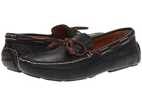 Pantofi Tommy Bahama - Pompai - Black