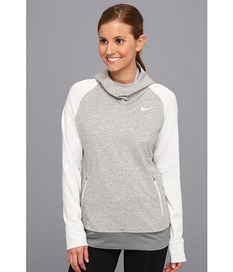 Bluze Nike - Sport Hoodie - Dark Grey Heather