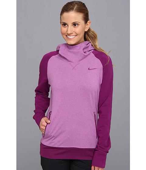 Bluze Nike - Sport Hoodie - Noble Violet Heather