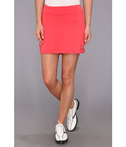 Fuste Nike - Sport Knit Skort - Geranium