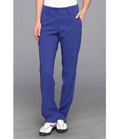 Pantaloni Nike - Modern Rise Tech Pant - Deep Royal Blue/Deep Royal Blue