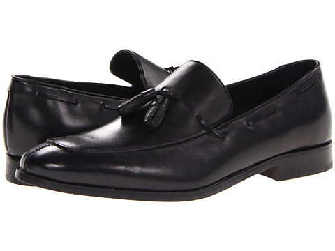 Pantofi Florsheim - Jet Tassel - Black