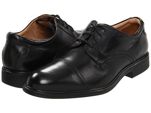 Pantofi Florsheim - Network Cap Ox - Black