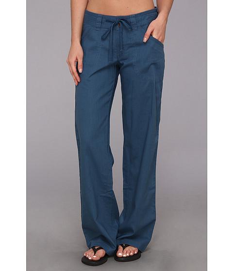 Pantaloni Patagonia - Island Hemp Pants - Glass Blue