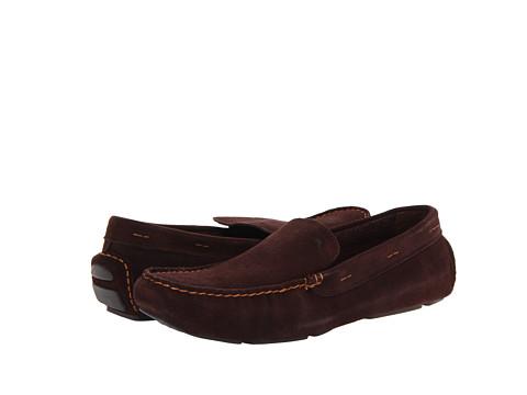 Pantofi Tommy Bahama - Pagota Suede - Dark Brown