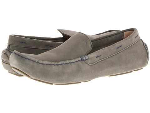Pantofi Tommy Bahama - Pagota Suede - Grey