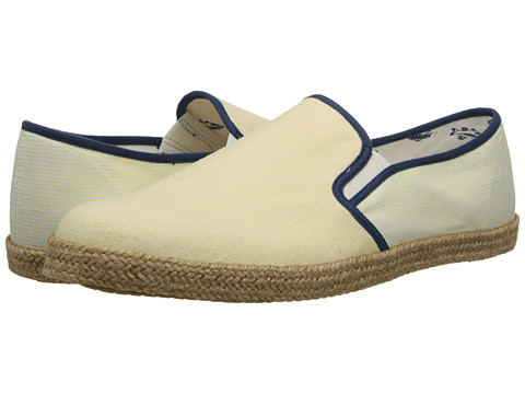 Pantofi Ben Sherman - Pril Slip On Chambray - Linen