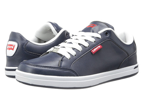Adidasi Levis - Aart Core PU - Navy/White