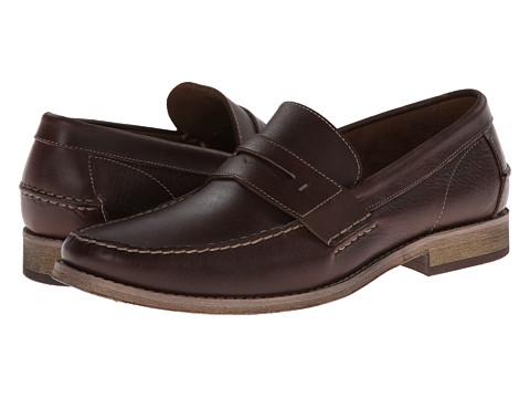 Pantofi Florsheim - Rodeo Penny - Brown