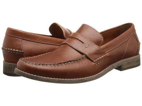 Pantofi Florsheim - Rodeo Penny - Cognac