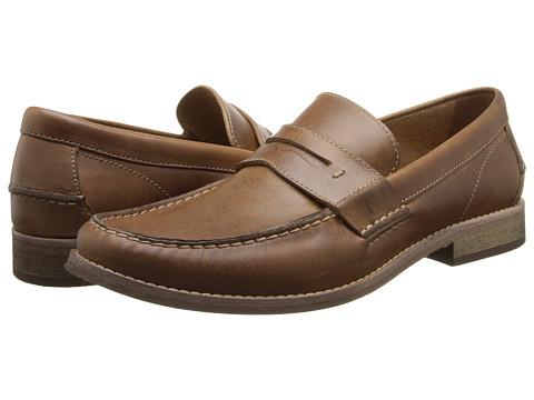 Pantofi Florsheim - Rodeo Penny - Oak