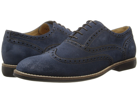 Pantofi Kenneth Cole Reaction - Why Not - Navy