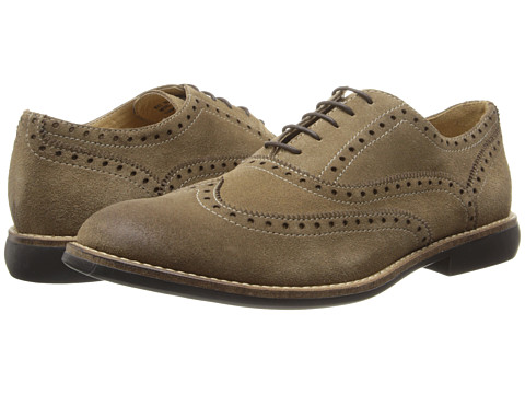 Pantofi Kenneth Cole Reaction - Why Not - Taupe