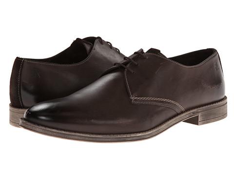 Pantofi Stacy Adams - Calum - Brown Hand Burnished Leather