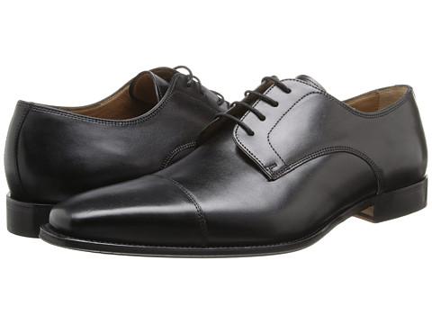 Pantofi Florsheim - Classico Cap Ox - Black