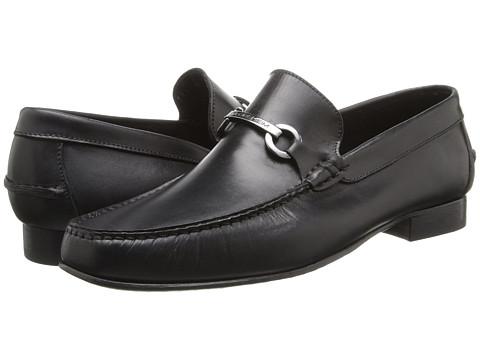 Pantofi Florsheim - Patras Bit - Black Smooth